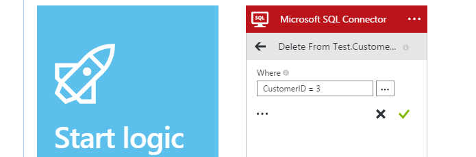 Azure-API-SQL-Server-Connector-delete